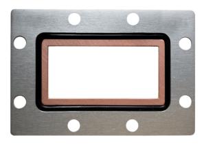 EM Design Gasket Seal, Varian Configuration