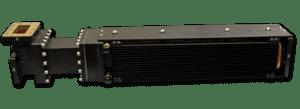 S-Band High Power Distributed 3-Port Circulator, 8 MW Peak Power, 35 KW Average Power
