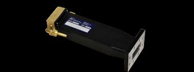C-Band Waterload, 3 MW Peak Power, 1 KW Average Power, Patent No. 7,283,014 (Model #R187)